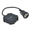 USB2.0 4 Port HUB Unitehk Y-2178
