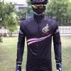 เสื้อปั่นจักรยาน แขนยาว SIZE 3XL