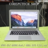 MacBook Air 13-inch Intel Core i5 1.4GHz. Ram 4 SSD 128 Early 2014.