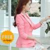 เสื้อสูทผู้หญิงเกาหลี