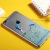 เคสยาง - ปลาโลมา เพนกวิน หมี - เคส iPhone 5/5S/SE