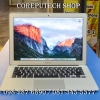MacBook Air 13-inch Intel Core i5 1.4GHz.Ram 4 SSD 128 Ealy 2014.