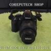Nikon D3100 18-55mm Kit