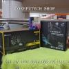 SET LGA 2011 I7-6850K + Asus Rog Strix X99 Gaming + Corsair H110I