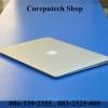 MacBook Air 13-inch Core i5-4260U 1.4GHz. SSD 256GB Mid 2013 สภาพสวยๆ แรงสวย SSD เยอะ น้ำหนักเบา แบตดี มาจัดให้ 26,900 บาท
