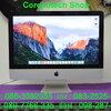 iMac 21.5-inch Core i5-2400S 2.5GHz. Mid 2011 สภาพสวยกริ๊บๆ สวยหรูน่าใช้งาน จัดไป 23,900 บาท