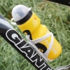 TREK กระติกน้ำ ขวดน้ำ จักรยาน water bottle(yellow)