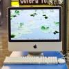 iMac 20-inch C2D 2.66 GHz.Early 2008 สภาพสวย จอสวยไม่เหลือง น่าใช้งาน จัดไป 12,900 บาท
