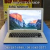 MacBook Air 13-inch Intel Core i5 1.6GHz.Ram 4 SSD 128 Ealy 2015.