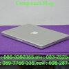 MacBook Pro 13-inch C2D 2.4GHz.Mid 2010 สภาพสวยกริ๊บๆ ตัวยอดนิยม พกพาง่าย ราคาประหยัด จัดไป 15,900 บาท