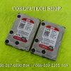 HDD WESTERN DIGITAL Red 2TB WD20EFRX