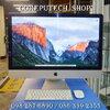 iMac 27-inch Intel Quad-Core i5 3.2GHz. Late 2013.