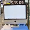 iMac 20-inch C2D 2.66 GHz.Early 2008 สภาพสวย ใช้งานทั่วไปๆ แบบสบายๆ จัดไป 13,900 บาท