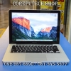 MacBook Pro 13-inch Intel Core i5 2.5GHz. Mid 2012.