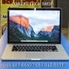 MacBook Pro 15-inch Retina Intel Quad-Core i7 2.0GHz. Late 2013.