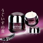 Faris Sansage Regeneration Intensive Facial Cream 15g