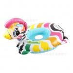 ห่วงยางแฟนซี ม้าลายเบบี๋ Baby Zebra