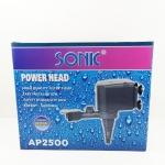 ปั๊มน้ำ sonic AP2500