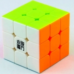 Rubik รูบิค YJ Yulong 3x3x3 Stickerless
