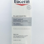 Eucerin AtoControl Soothing Lotion 12% OMEGA+LICOCHALCONE A 250ml