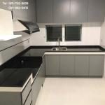 Kitchen Design by CT - ห้องครัวคุณป่วยหรือเปล่า (ชีวจิต)