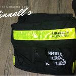 Safety Bag LINNELL'S (ดำ-เหลือง)