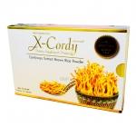 X-Cordy เอ็กซ์-คอร์ดี้ ศูนย์จำหน่ายราคาส่งอาหารเสริมจากเห็ดถั่งเช่าแท้ 100% ส่งฟรี