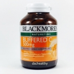 Blackmores Buffered C 200t