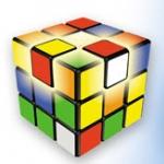 สูตรรูบิค Rubik 3x3x3