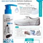 น้ำยาทำความสะอาดรองเท้า Mistine Shoes Cleanser มิสทิน ชู คลีนเซอร์ 100ml