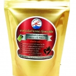 อาหารกุ้งก้ามแดง อาหารกุ้งเครฟิช สูตรเร่งโต สำหรับพ่อแม่พันธุ์ (200 กรัม)