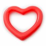 ห่วงยางแฟนซี ห่วงยางหัวใจ Heart Ring 120cm