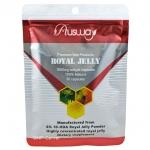 Ausway Royal Jelly นมผึ้งออสเวย์ แบบซอง(30 แคปซูล) ศูนย์จำหน่ายราคาส่ง บำรุงผิว ดูแลสุขภาพ ส่งฟรี