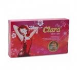 คลาร่า พลัส Clara Plus ศูนย์จำหน่าย ราคาส่ง สวย ใส ไร้กลิ่น ปรับฮอร์โมน ส่งฟรี