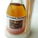 Gift set น้ำมันหอมระเหยเข้มข้น กลิ่นไม้กฤษณา ขนาด 30 ml.