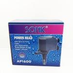 ปั๊มน้ำ SONIC AP1600
