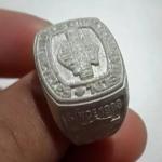 5. รับหล่องาน (งานเงิน และงานทอง)