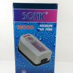 ปั๊มลม Sonic AP12000