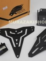 ท้ายสั้น MODERNO TAIL TIDY KAWASAKI Z900 ราคา2250