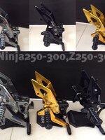 เกียร์โยง SPYKER for Z250, Z300, NINJA250, NINJA300