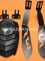 กันดีดขาคู่ R15 M-SLAZ ราคา650