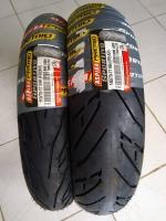 ยาง ASPIRA SPORTIVO เอสพีร่า สปอตติโว่ [Manufactured by a Jv Company with Pirelli Tiry S.P.A.] ขอบ17