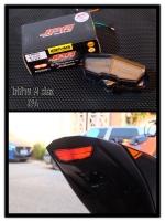 ไฟท้ายไฟเลี้ยวในตัว JPA YAMAHA M-SLAZ ราคา1050