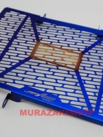 การ์ดหม้อน้ำสีทอง ไทเท HONDA CBR650 SVENSPEED ราคา1550