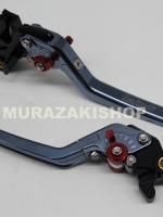 มือเบรคขครัช ก้านปรับระดับได้ MORITECH KAWASAKI Z900 ราคา2950