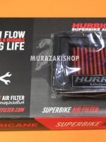 ไส้กรองอากาศ HURRICANE R3 MT03 T-MAX ราคา1200