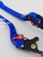 มือเบรค-มือเบรคครัชปรับ6ระดับ GRAND GTR NINJA-250/300SL ราคา 1750