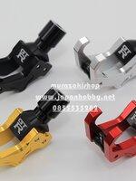 ตัวแขวนหมวก CNC GTR ROBOT ZOOMER X