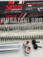 โช็ค UPGRADE KIT YSS YAMAHA X-MAX 300 แบบload 40.mm ราคา4700