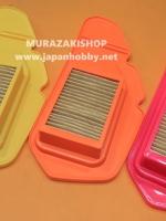 ใส้กรองอากาศ PCX สี เหลือง ส้ม ชมพู ราคา250